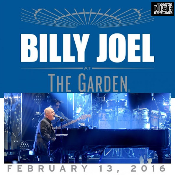 Billy Joel Madison Square Garden Ny 13 February 2016 Guitars101 Guitar Forums