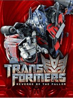 Transformers 2 : Revenge Of The Fallen [By Glu Mobile] TSM2