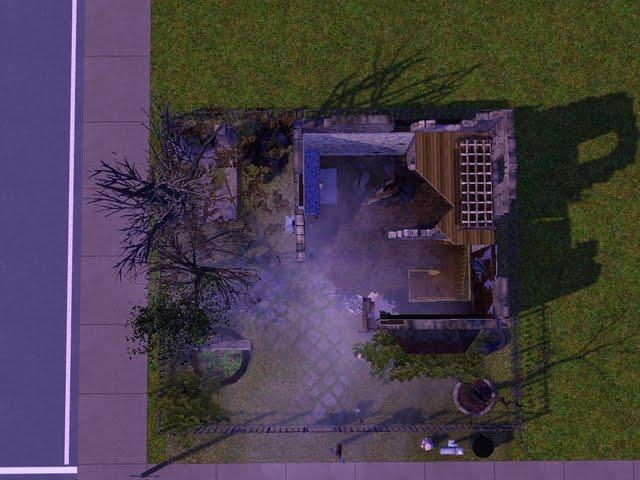 Haunted Hallow-teenie-weenie! Screenshot-166