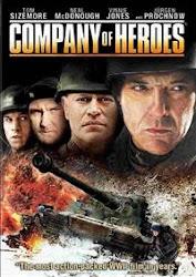 Company of  Heros - Biệt đội anh hùng
