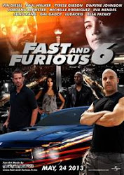 Fast And Furious 6 - Băng cướp tốc độ 6