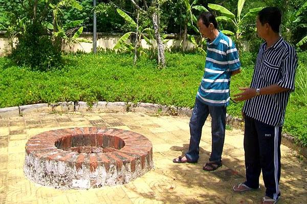 Khu lăng mộ và đền thờ ông Phạm Đăng Hưng 5