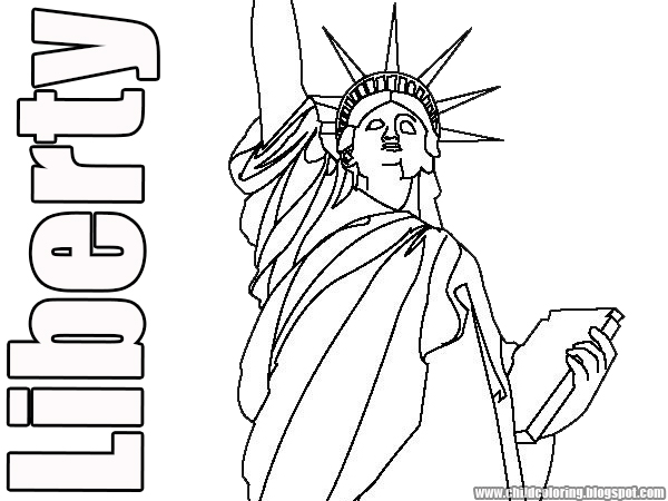 Abraham Lincoln Coloring Pages Printable