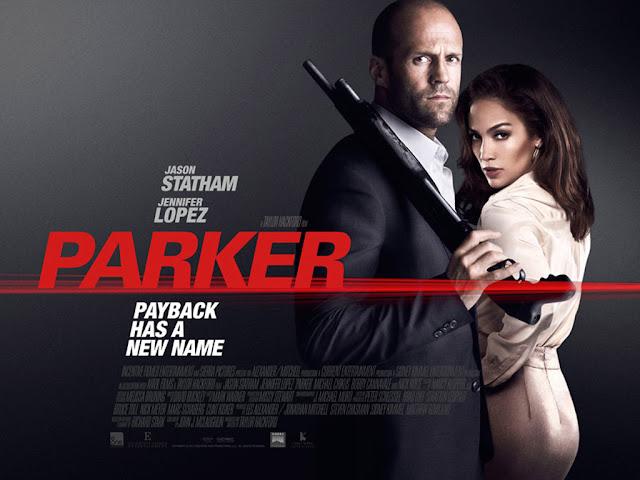 Πάρκερ (Parker)