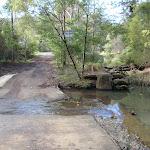 Waitara Creek Crossing near Valley Road (60389)