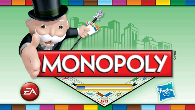 Monopoly Chance Cards Template