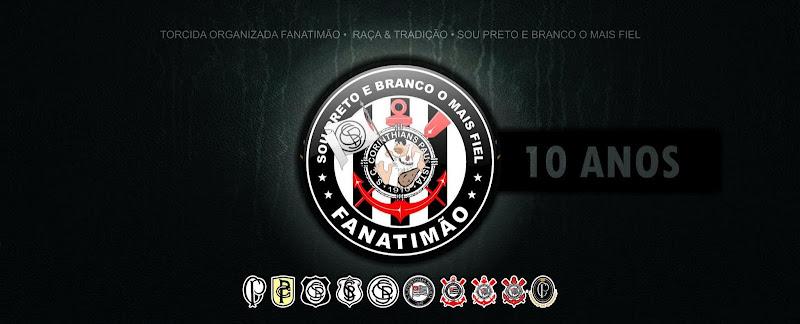 Torcida Organizada Fanatimão - Corinthians
