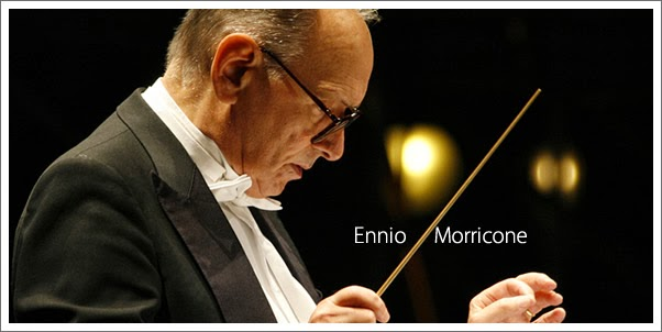 Ennio Morricone First Live Los Angeles Performance Coming in 2014