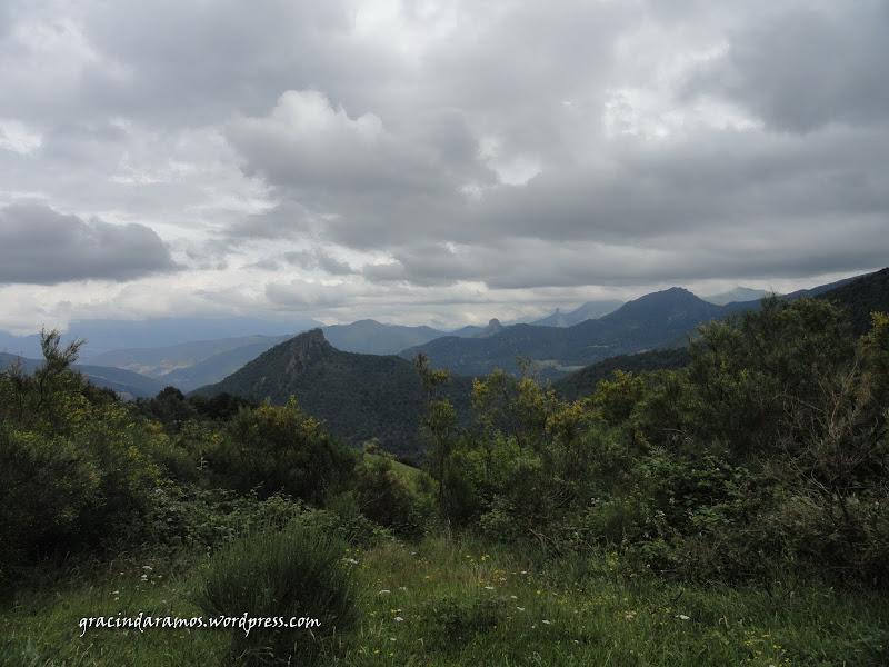 Passeando pelo norte de Espanha - A Crónica DSC03821