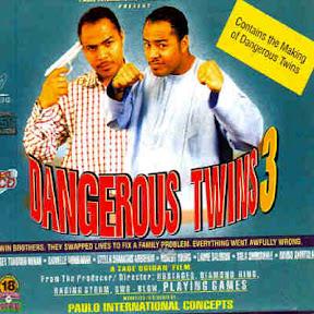 Dangerous Twins 3