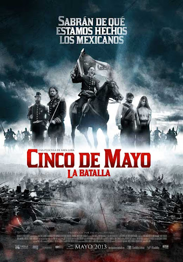 Picture Poster Wallpapers Cinco de Mayo (2013) Full Movies