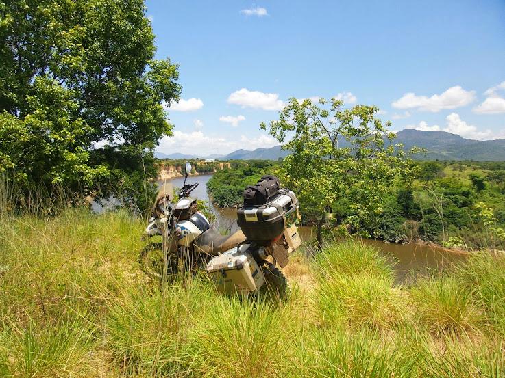 Brasil - Rota das Fronteiras  / Uma Saga pela Amazônia - Página 2 20140910_121835