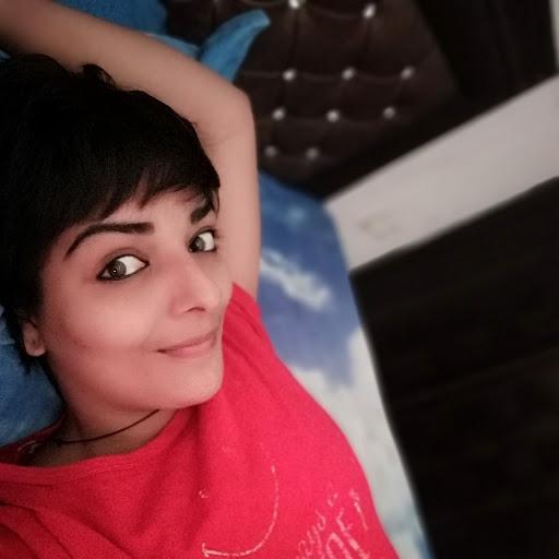 Susmita Singh