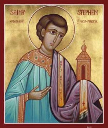 St Stephen Day