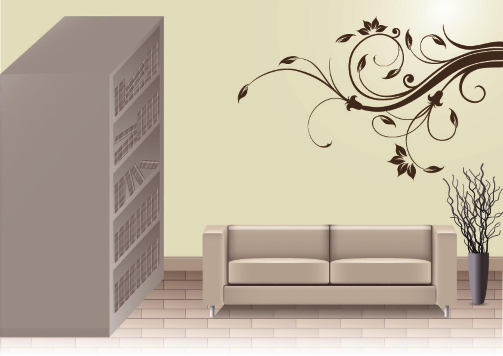 Mvpdesign modelos de vinilos decorativos for Diseno de interiores vinilos decorativos