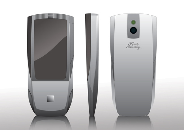 Cool Mobile Phone Concepts Seen On www.coolpicturegallery.us