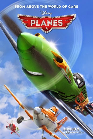 Poster Of English Movie Planes (2013) Free Download Full New Hollywood Movie Watch Online At Alldownloads4u.Com