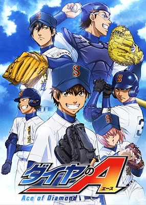 Ace of Diamond Preview Image