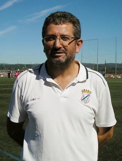 Xoan Manuel Vázquez Vázquez