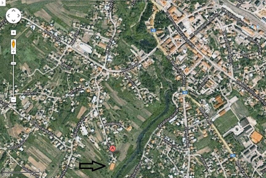 lokacija tk frankopana