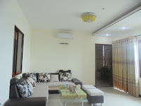 SEA VIEW 3 bedroom Apartment for Rent Vung Tau