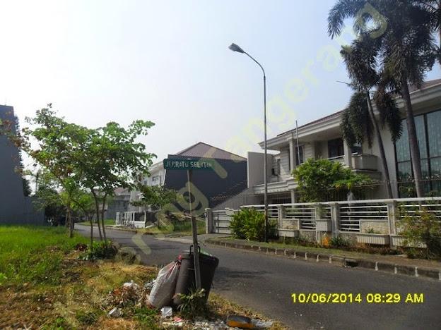 Nasi Tumpeng Modernland Tangerang