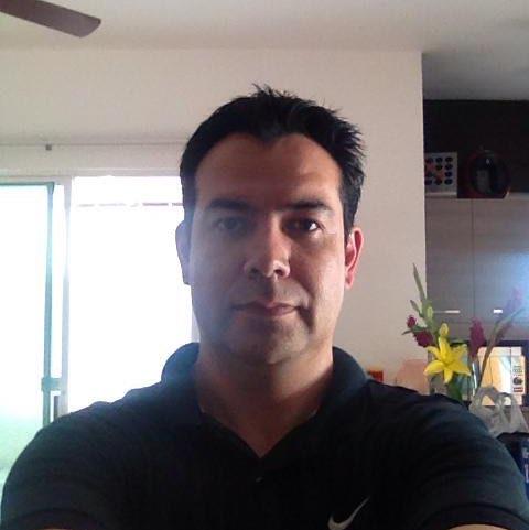 Daniel Plata