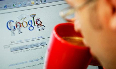 Что мы знаем о Google и что Google знает о нас?
