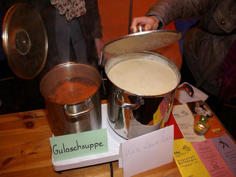 Suppenfest im Billenbogen 2010