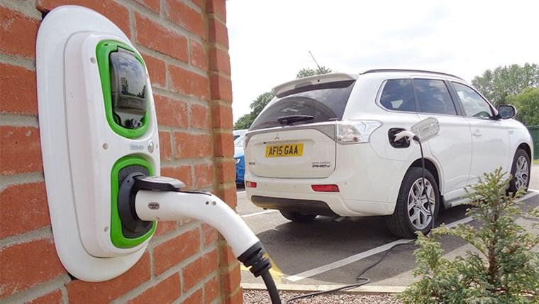 Image result for electric vehicle charging