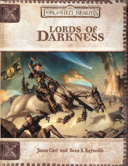 Lords of Darkness cover
