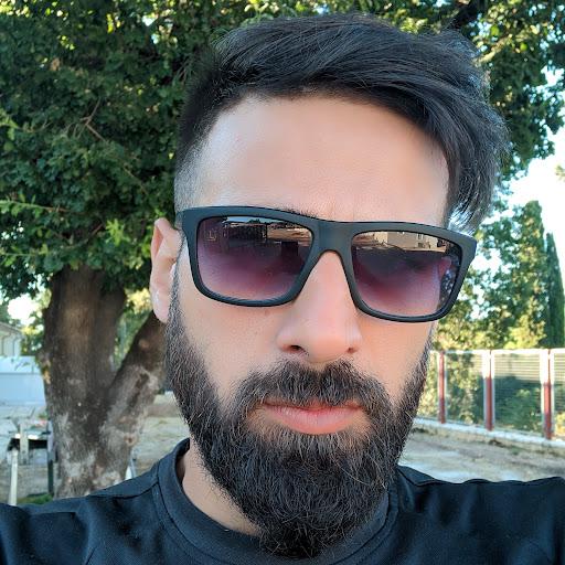 Dimitris Leontitsis