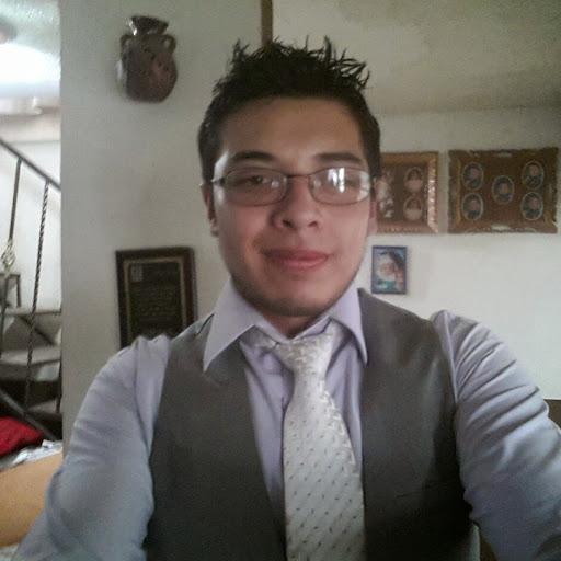 Erik Contreras