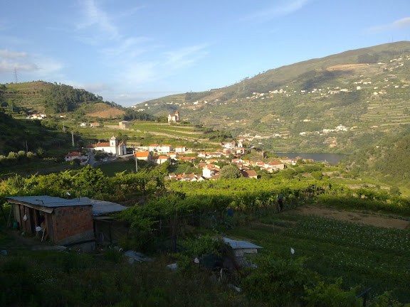 Douro - ELISIO WEEK END, COMARRISCOS, S.PEDRO DE MOEL, DOURO 100620122958