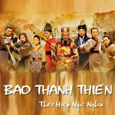 Bao Thanh Thiên - Thất Hiệp Ngũ Nghĩa