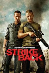 Strike Back Season 4 - Trả đũa phần 4