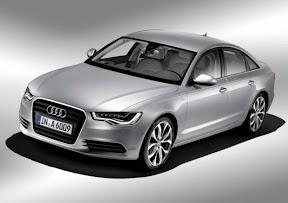 Audi A6 Su Nuevo Coche Hibrido