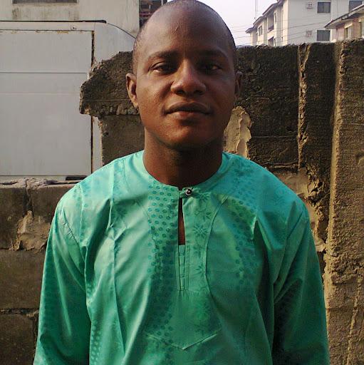 Ajayi Jeremiah