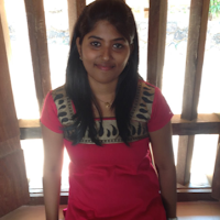 Sangeetha Rajendiran contact information
