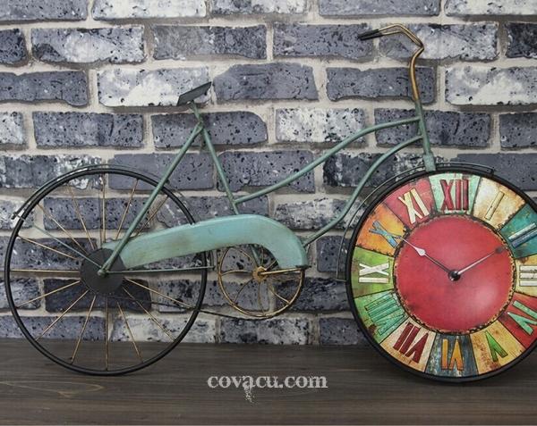 đồng hồ phong cách vintage