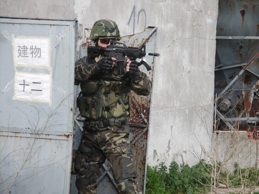 """Fotos de la partida """"Tercer aniversario, Operación FrankWofl""""10-02-13. PICT0167"""