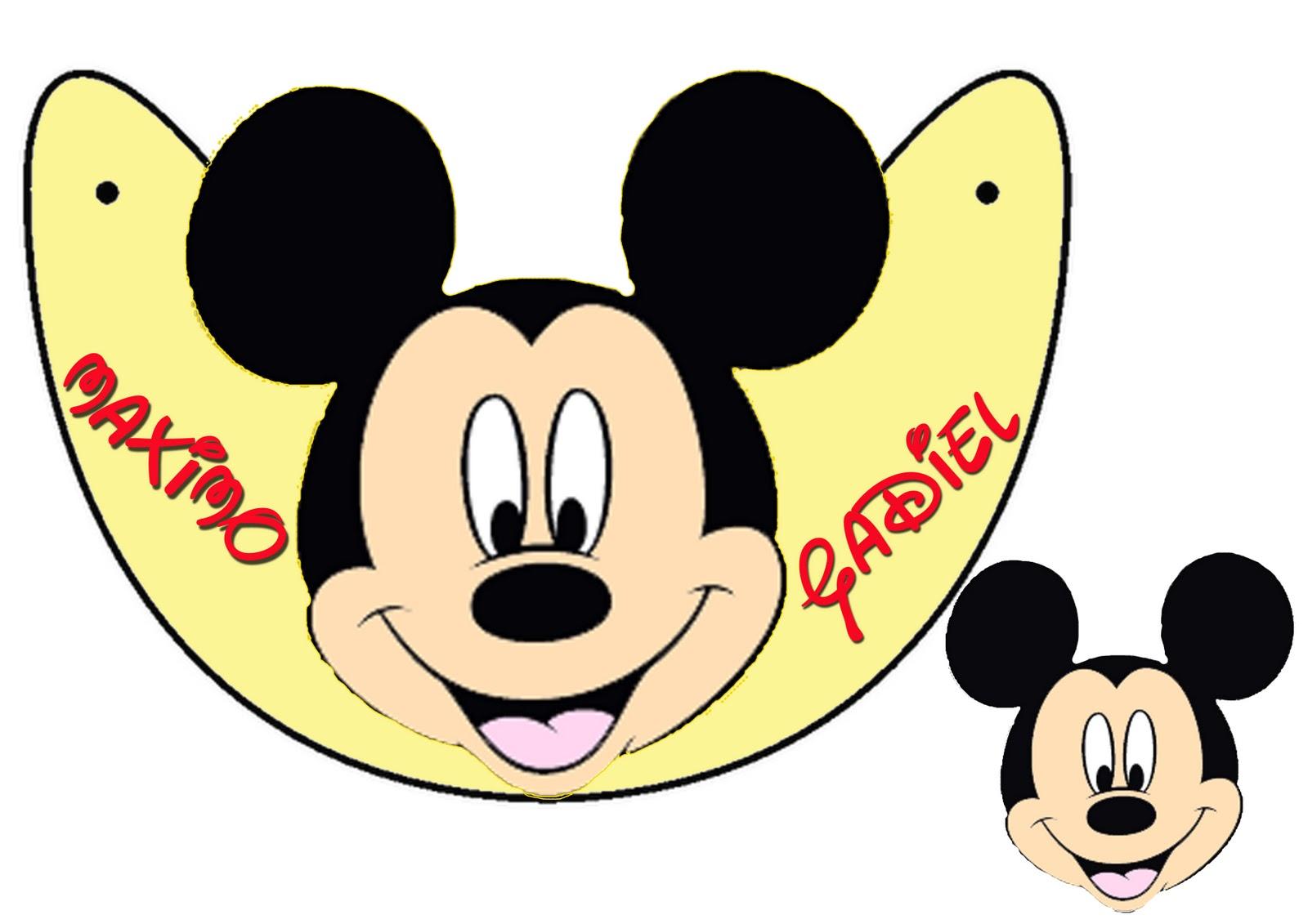 de mickey mouse - photo #42