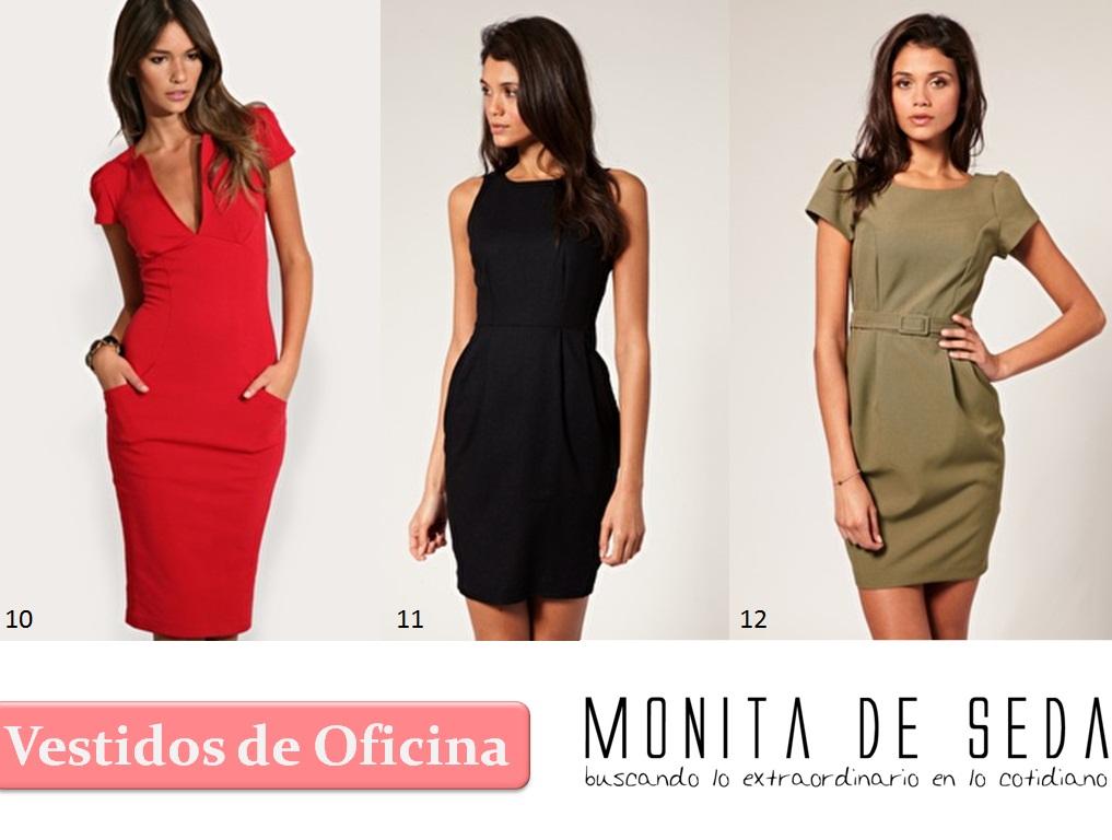 Moni, pregunta ¿Tienes algún tip para vestidos de oficina que quieras  compartir?