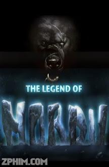 Truyền Thuyết Mor'du - The Legend of Mor'du (2012) Poster