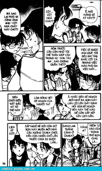 Detective Conan Chap 441 - Truyen.Chap.VN