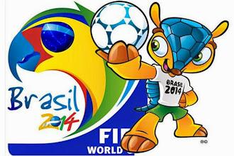 Alerta ante las estafas con gancho en el Mundial de Brasil