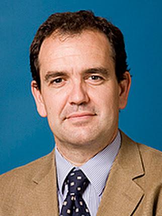 Daniel Echeverria, PMP