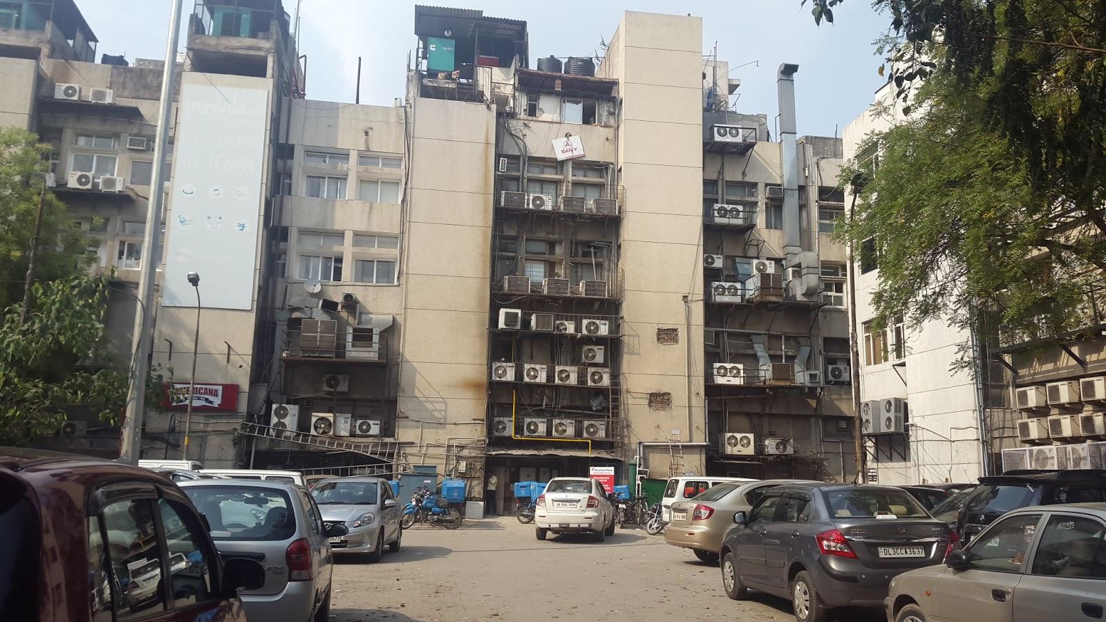 Pvr (Anupam Mall)