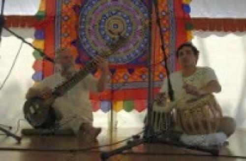 Krishna Birthday Festival In Brisbane