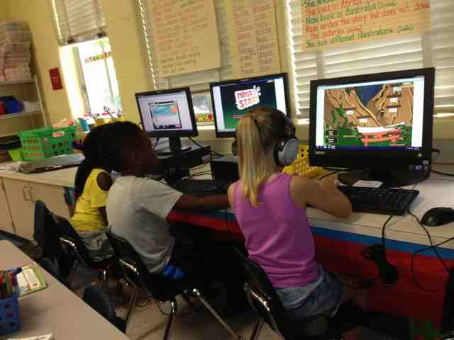 There s no place like first grade reflex math